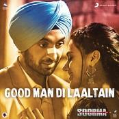 Shankar Ehsaan Loy, Sukhwinder Singh & Sunidhi Chauhan - Good Man Di Laaltain