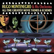 Hugo Montenegro & His Orchestra - Come Spy With Me