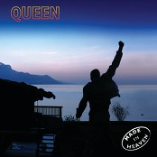 Queen - It's A Beautiful Day bestellen!