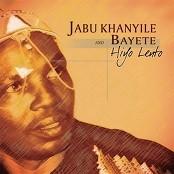 Jabu Khanyile & Bayete - Hiyo Lento