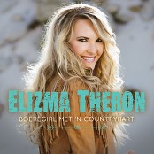 Elizma Theron - I Never Promised You A Rose Garden bestellen!