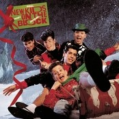 New Kids On The Block - THE CHRISTMAS SONG                      (CHESTNUTS ROASTING ON AN OPEN FIRE)