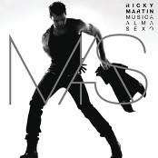 Ricky Martin - Te Busco y Te Alcanzo