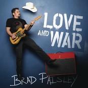 Brad Paisley - Contact High