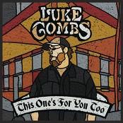Luke Combs - She Got the Best of Me bestellen!