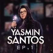 Yasmin Santos - Desbeija Minha Boca