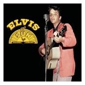 Elvis Presley - Blue Moon