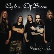 Children of Bodom - Smile Pretty for the Devil