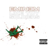 Eminem - Like Toy Soldiers (Album Version (Explicit))