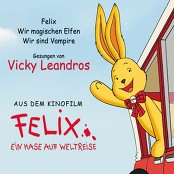 Vicky Leandros & Danny Chang Music - Felix