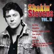 Shakin' Stevens - A Little Boogie Woogie (In The Back Of My Mind)