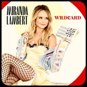Miranda Lambert - Mess with My Head