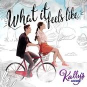 KALLY'S Mashup Cast, Maia Reficco & Alex Hoyer - What It Feels Like bestellen!