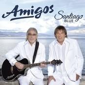Amigos - Santiago Blue