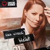 Christina Stürmer - Was wirklich bleibt bestellen!