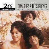 Diana Ross & The Supremes - Reflections (Chorus)