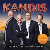 Kandis - In meinem Herz ist Sommer