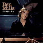 Ben Mills - Don't Wanna Miss A Thing