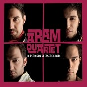 Aram Quartet - Lettera Dal Fronte