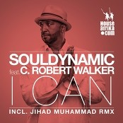 Souldynamic feat. Robert Walker - I Can