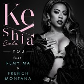 Keyshia Cole feat. Remy Ma & French Montana - You