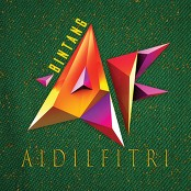 Khai & Faizal AF & Mawi & Mila - Wal Hidayah Aidilfitri bestellen!
