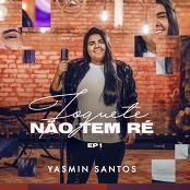 Yasmin Santos - Saudade Com lcool