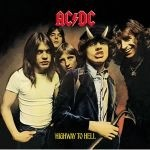 AC/DC - Shot Down In Flames (Mastertone)