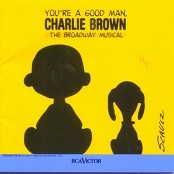 You're A Good Man, Charlie Brown - My Blanket and Me