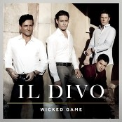 Il Divo - Don't Cry for Me Argentina