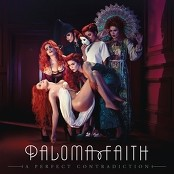 Paloma Faith - Love Only Leaves You Lonely