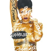 Rihanna - Loveeeeeee Song (Chorus)