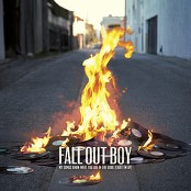 Fall Out Boy - My Songs Know What You Did In The Dark (Light Em Up) (Chorus)