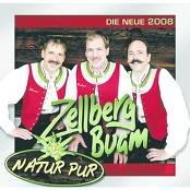 Zellberg Buam - Natur Pur (Mobile)