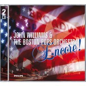 The Boston Pops Orchestra & John Williams - Love Theme from Superman