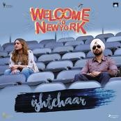 """Shamir Tandon, Rahat Fateh Ali Khan & Dhvani Bhanushali - Ishtehaar (From """"Welcome to NewYork"""")"""