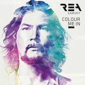 Rea Garvey - Colour Me In