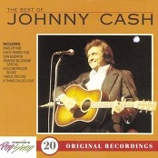 Johnny Cash - I Walk The Line bestellen!