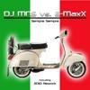 DJ MNS vs. E-MaxX - Sempre Sempre 2010 Rework