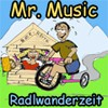 Mr. Music - Radlwanderzeit