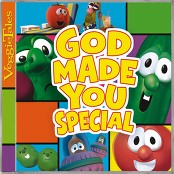 VeggieTales - God Made You Special