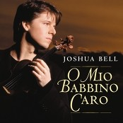 Joshua Bell - O mio babbino caro from Gianni Schicchi