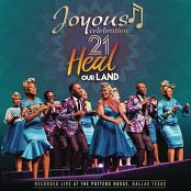 Joyous Celebration - Bonga/Thank You