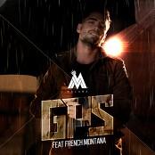 Maluma feat. French Montana - GPS