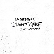 Ed Sheeran & Justin Bieber - I Don't Care (with Justin Bieber) bestellen!