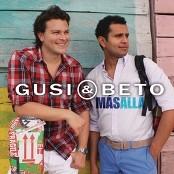 Gusi & Beto - Más allá (Álbum Versión)