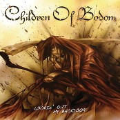 Children of Bodom - Lookin' Out My Back Door