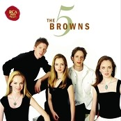 The 5 Browns - L'Aprenti Sorcier