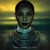 Sade - Soldier of Love bestellen!