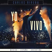 """Carlos Rivera feat. Abel Pintos - Da de Lluvia (En Vivo)[""""Yo Creo"""" Tour]"""